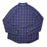 "Used Ralph Lauren  ""SPORT"" Shirt C-0538"