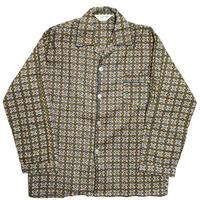 Gales Mills Long Sleeve Pajama Shirt