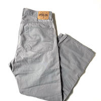 2000s Gap Cotton  Twill 5 Pocket Jeans
