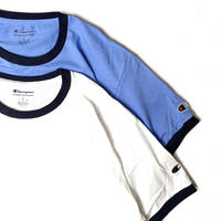 CHAMPION RINGER SHORT SLEEVE TEE