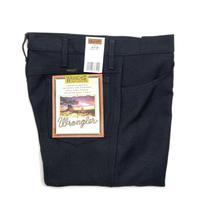 Wrangler Wrancher Dress Jeans Black