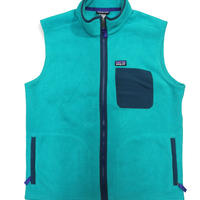 Used Patagonia Fleece Vest [C-0032]