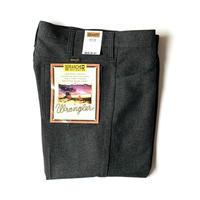 Wrangler Wrancher Dress Jeans Heather Black