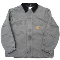 90's Dead Stock Carhartt Work Jacket Quilting Liner