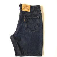 90s Levi's 550 Denim Shorts