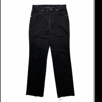 Used Wrangler Denim Pants 29/30 C-0383