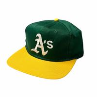 Deadstock Oakland Athletics Cap