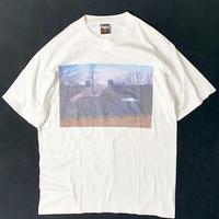Strange House ? Photo T-Shirt