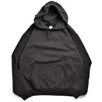 Los Angeles Apparel 14oz Heavy Fleece Hoodie Black