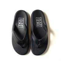 Island Slipper Leather Thong Sandal
