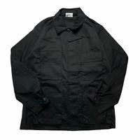 Deadstock BDU Jacket Black