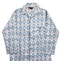 Dunmar Long Sleeve Pajama Shirt