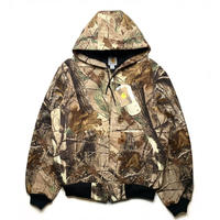 Carhartt Thermal Lined Duck Active Hoodie Jacket