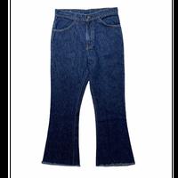 Used Levi's Denim Pants 29/28 C-0375