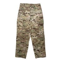 Deadstock Multi camo BDU Pants
