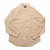 Deadstock Polo Ralph Lauren  L/S Shirt C-0543