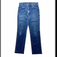 Used Wrangler Denim Pants 30/31 C-0378