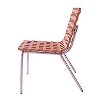 Waffle chair
