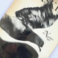 Title/ NOVEMBER GIRLS Author/ Sam Haskins