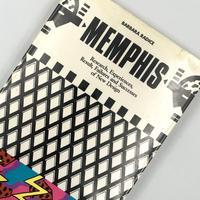 Title/ MEMPHIS  Author/ Barbara Radice