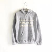 Book Vender hoodie (Logo /White,Black,Gray)