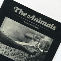 Title/ The Animals     Author/ Garry  Winogrand