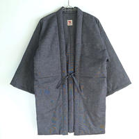 【残り僅か】Reading Jacket (中綿入り) / Light-blue