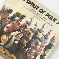 Title/ The Spirit of Folk Art     Author/ Henry Classie