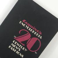 Title / エスカイア版20世紀メンズ・ファッション百科事典  Author/ O.E.ショーフラー