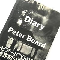 Title/ Diary Author/Peter Beard