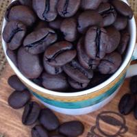 カフェインレスコーヒー(デカフェ コロンビア) 500g