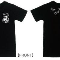 cozycozyロゴTシャツ