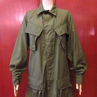 ビンテージ60's●DEADSTOCK U.S.ARMYファティーグジャケット3rd S-L●200603s3-m-jk-mlt デッドストック1960sミリタリー米軍実物ノンリップ
