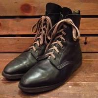 ビンテージ80's●MADE IN ENGLAND Dr.Martens 7ホールブーツ緑 Size 7●210428s12-m-bt-245cm ドクターマーチン英国製