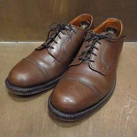 ビンテージ50's60's●Mc Haleストレートチップシューズ茶size 6 1/2●210527n3-m-dshs-25cmメンズドレスシューズブラウンUSA革靴
