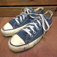 ビンテージ90's●MADE IN U.S.A. CONVERSEオールスターLow size 5●200626n7-w-snk-23cmスニーカーコンバースUSA製ALL STAR古靴