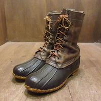 ビンテージ80's●L.L.Beanビーンブーツ8M●210516n1-m-bt-26cm 1980sエルエルビーン靴メンズハンティング