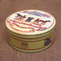 Levi's ベルト缶ケース●201212n8-bxs リーバイス雑貨小物入れディスプレイ