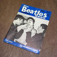 ビンテージ60's●THE BEATLES BOOK No.11 JUNE 1964●200625n8-otclct 1960sビートルズファンジン雑誌本写真フォト