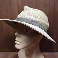 MADE IN U.S.A. REI メッシュ切り替えツイルハット M●210605n7-m-ht-ot アウトドアフェドラメンズ帽子