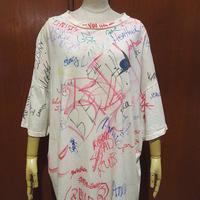 ビンテージ90's●REDSANDコットンハンドペイントTシャツsize 2XL●210529f8-m-tsh-ot古着半袖シャツUSA製