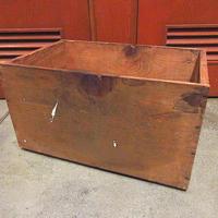 ビンテージ●ウッドボックス●210523s8-bxs雑貨木製インテリア木箱USA収納入れ物ディスプレイ