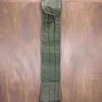 ビンテージ80's●ミリタリー M-238 TANK シグナルフラッグケース●210515n6-bag-ot 米軍実物カバンキャンバスバッグ