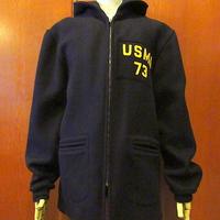 ビンテージ70's●USMAカデットコート黒size 34S●201110s3-m-ct陸軍士官学校フェルトレタードチンストミリタリージャケット米軍USAメンズ