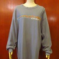 ビンテージ90's●PHISH プリント長袖Tシャツ Size XL●200526s1-m-lstsh USA製フィッシュバンドTシャツロンT古着