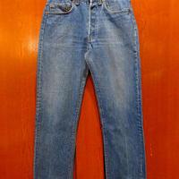 ビンテージ80's●Levi's 501 W73cm●210401s8-m-pnt-jns-w29 リーバイスデニムパンツジーンズ米国製古着