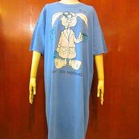 ビンテージ80's●RENO TAHOE SPECラビットプロントTシャツ●200917s1-m-tsh-ot うさぎワンピーストップス古着
