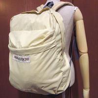 ビンテージ80's●SIERRA DESIGNSナイロンバックパック●210613s9-bag-bpシエラデザインズリュックサック鞄かばんUSAアウトドア