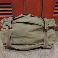 ビンテージ40's●U.S.ARMY M-1945フィールドパック●210221f6-bag-otミリタリーバッグかばんサイドバッグ米軍USA M-45