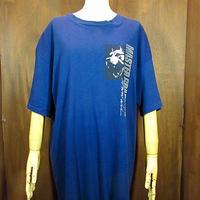ビンテージ90's●MASTER GRAPHICS Hawaii パロディプリントTシャツ Size XL●200613n2-m-tsh-ot 続・夕陽のガンマン映画古着